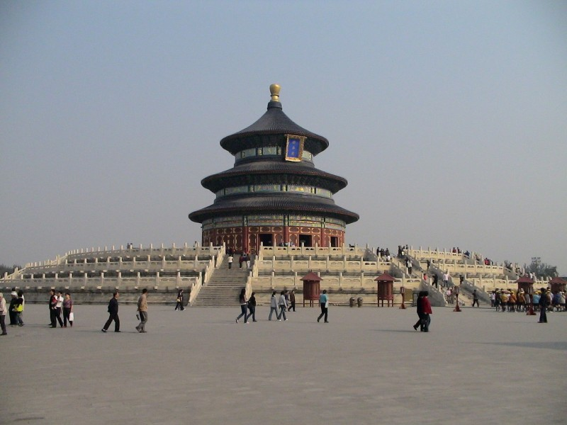 Peking City Package
