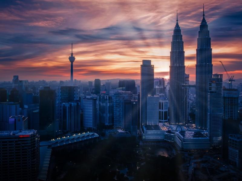 Singapur & Malaysia