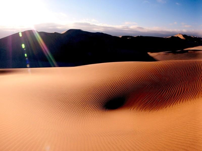 Auf deutschen Spuren in Namibia