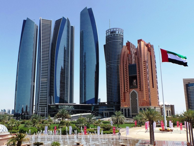 Abu Dhabi City Package