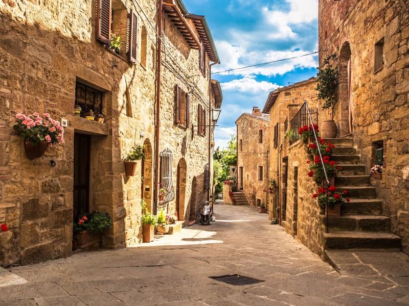 Italien - Kulinarik & Dolce Vita