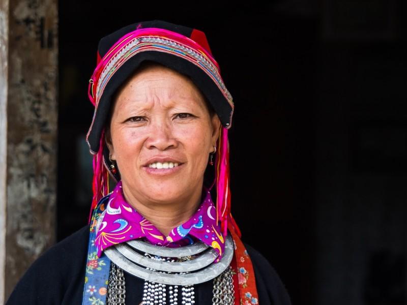Begegnungen in Nordvietnam & Sapa