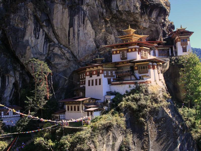 Königreich Bhutan & Kalkutta