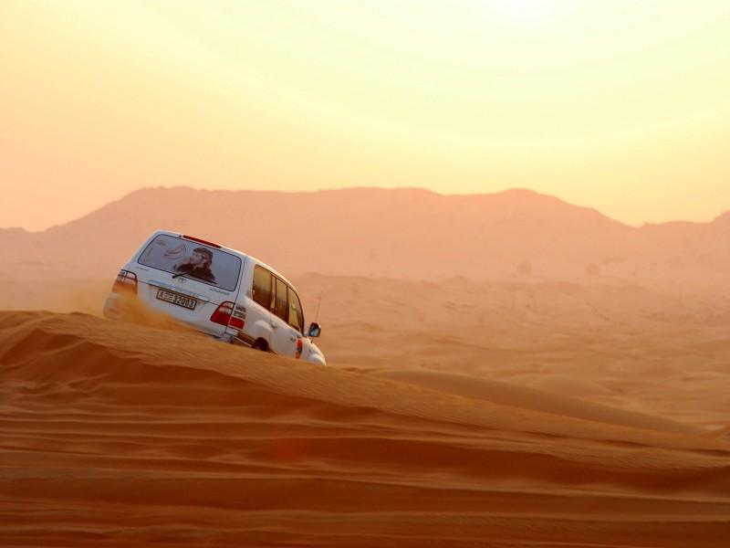 Der geheimnisvolle Oman