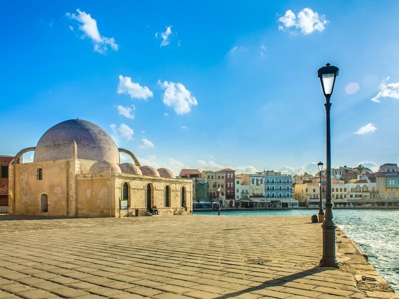Griechenland – Höhepunkte & Baden auf Kreta inkl. Flug