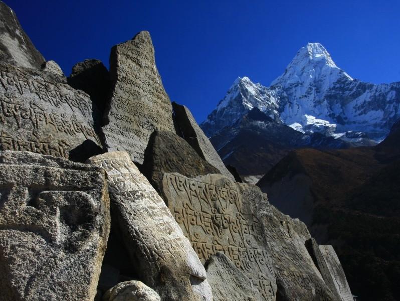 Nepal - Aktivreise am Dach der Welt