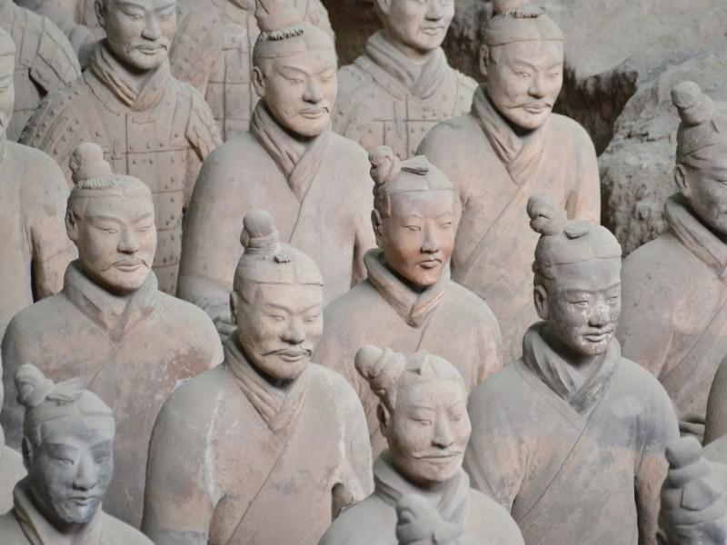China - das Reich der Mitte erleben