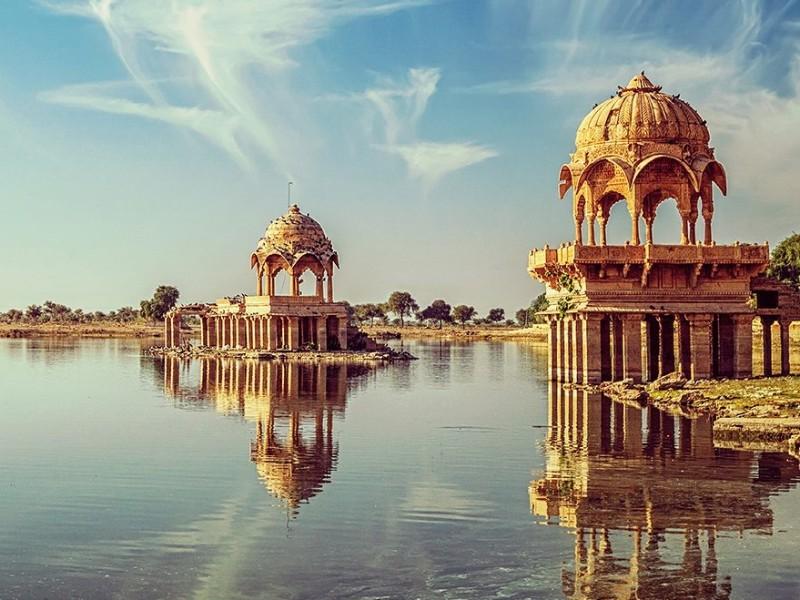 Indien - Luxusreise nach Rajasthan & Goa