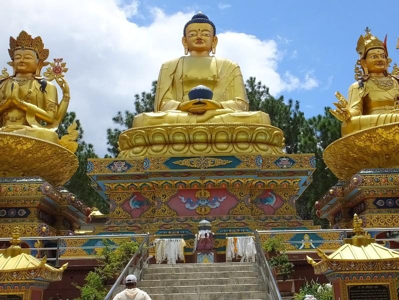 Die Höhepunkte Nepals