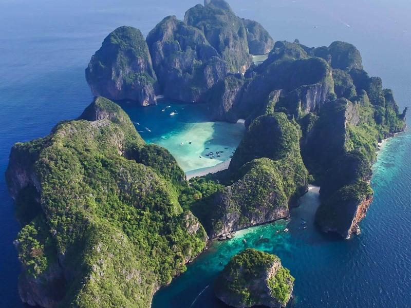 Phi Phi National Marine Park