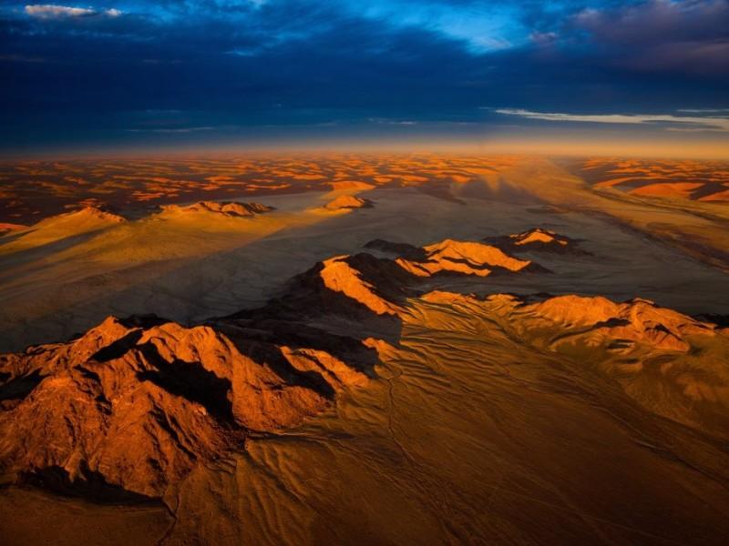 Faszination Namibia - inkl. Flug