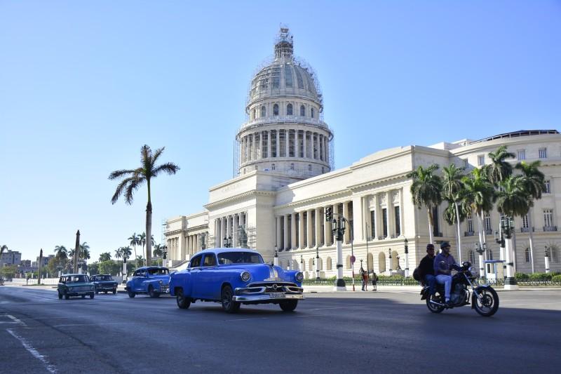 Authentisches Kuba - Lebensfreude & Traumstrände
