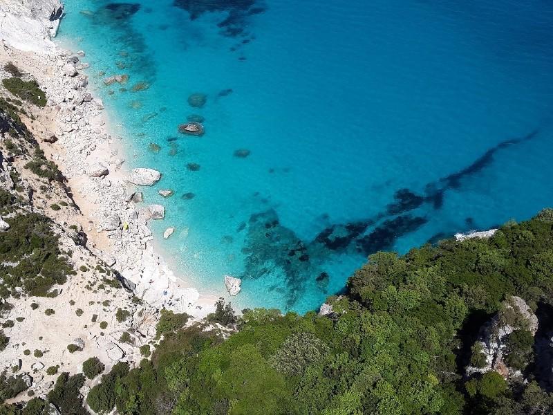 Entzückendes Sardinien entdecken