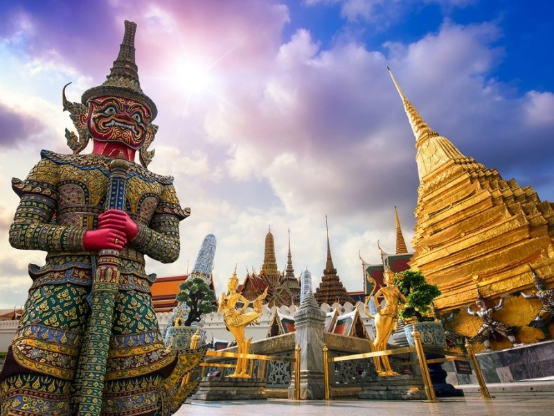 Bangkok City Package