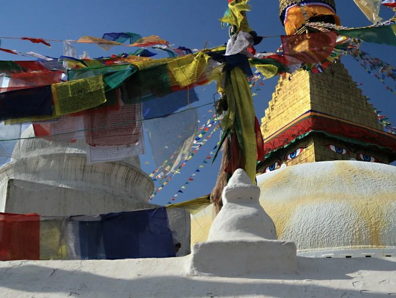 Nepal & Bhutan - 2 Länder im Himalaya