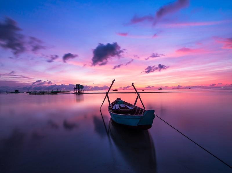 Highlights von Vietnam & Traumstrand auf Phu Quoc