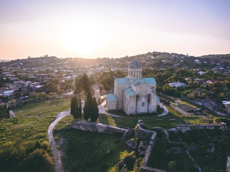 Georgien_Kutaisi
