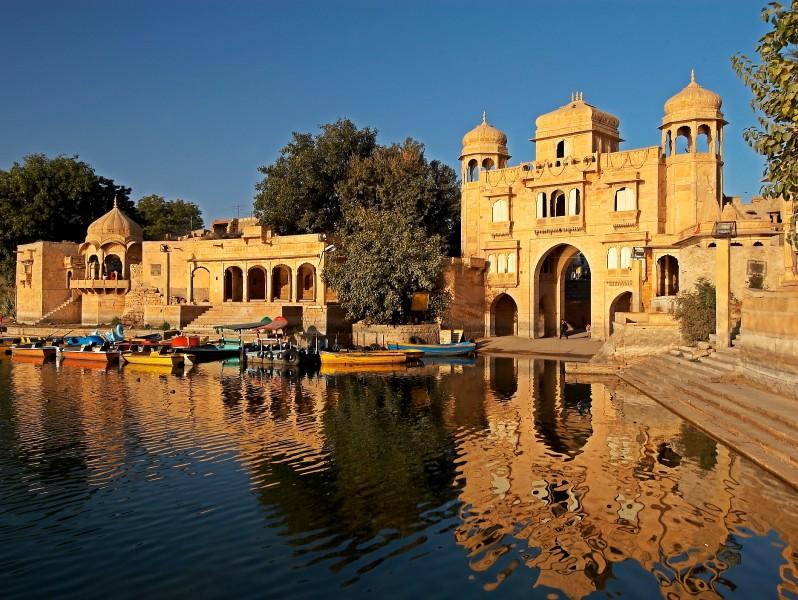 Exklusive Luxusreise durch Rajasthan