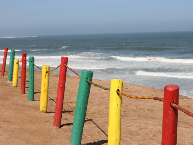 Wüste trifft Atlantik: Sossusvlei & Swakopmund deluxe