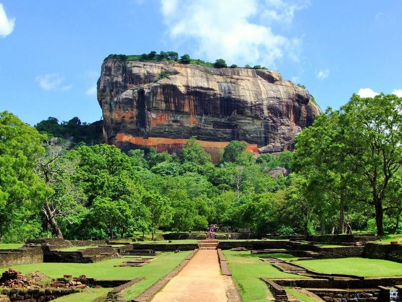 Kulturelle Höhepunkte in Sri Lanka