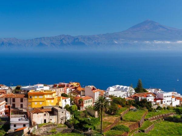La Gomera_Panorama