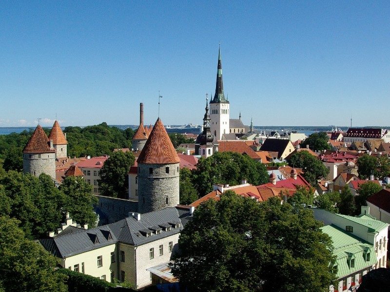 Tallinn City Package