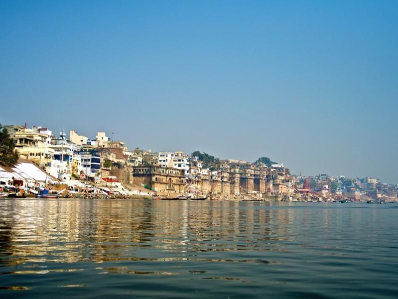 Rajasthan, Kamasutra Tempel & die Stätten am Ganges