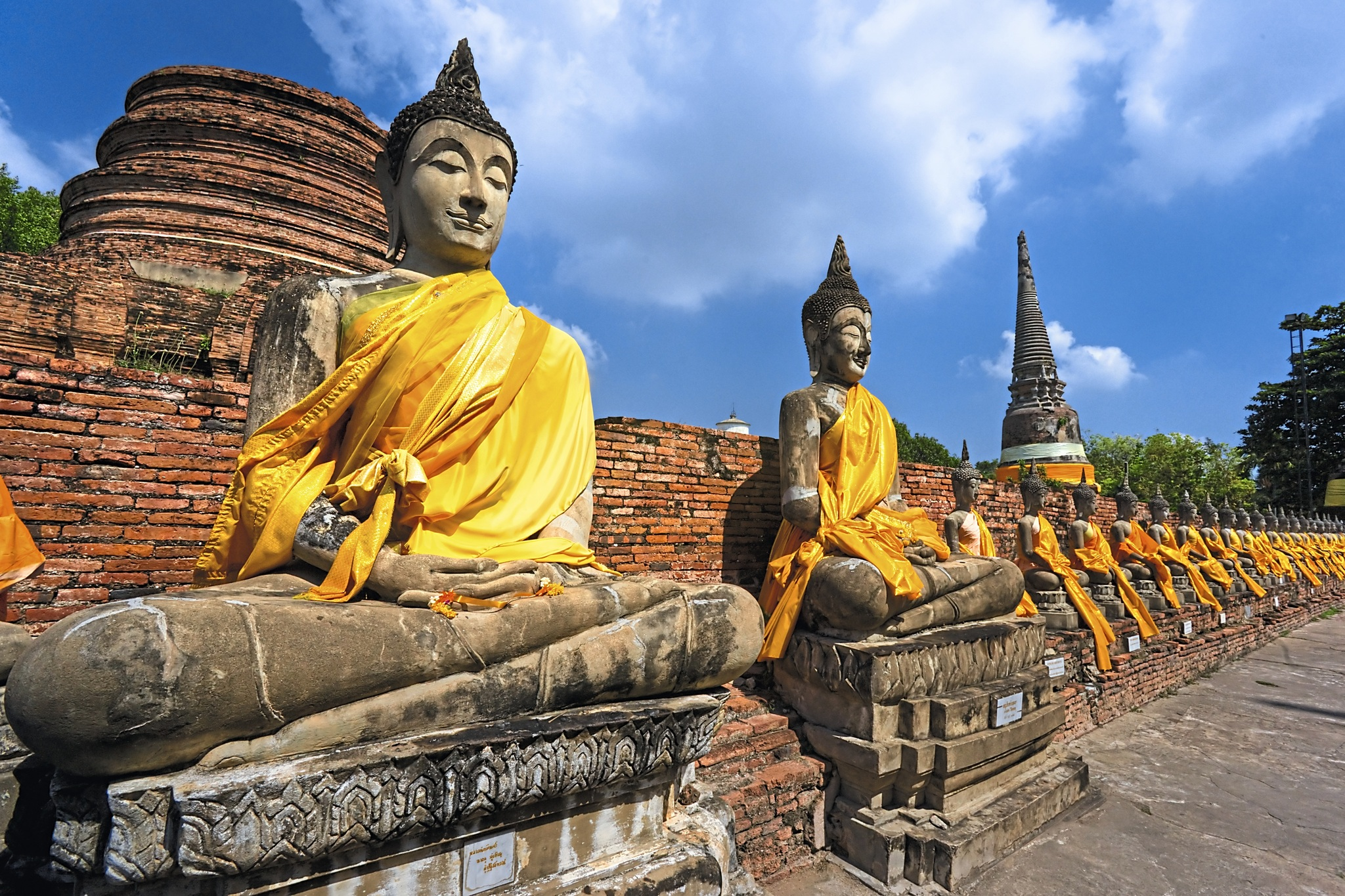 In Planung: Thailand - inklusive Flug