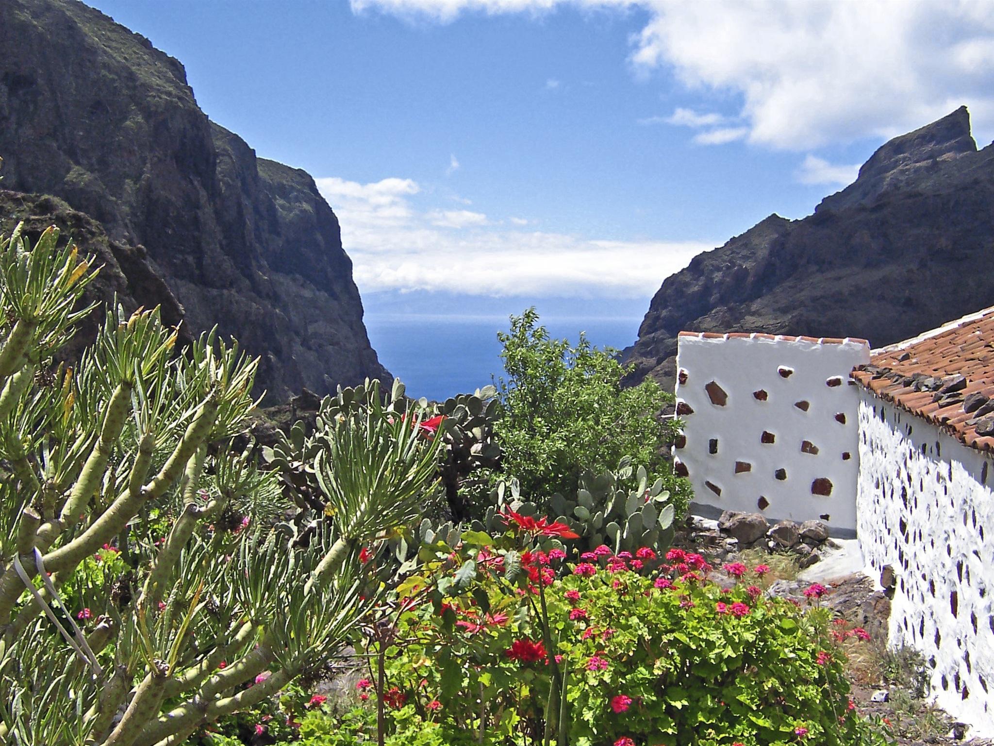 Teneriffa & Gran Canaria - Mietwagenreise