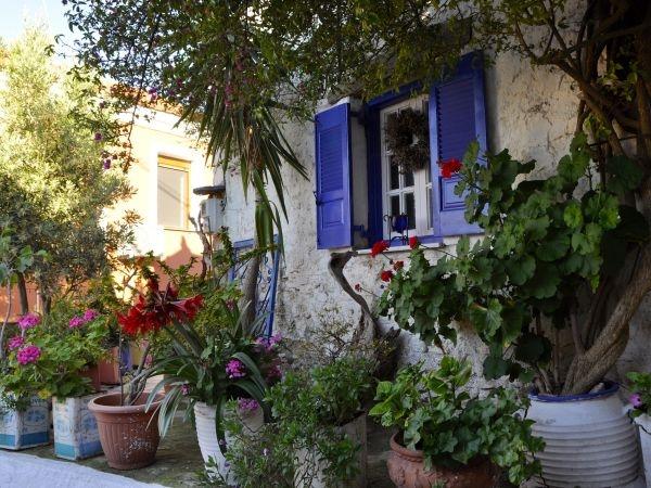 Griechenland - Erholung & Yoga auf der Insel Korfu