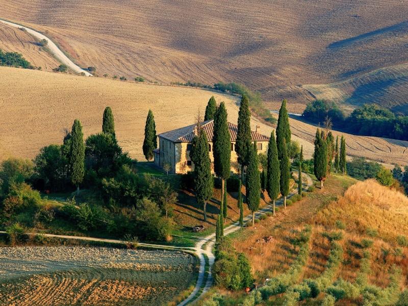 Italien – Weinrundreise durch Norditalien