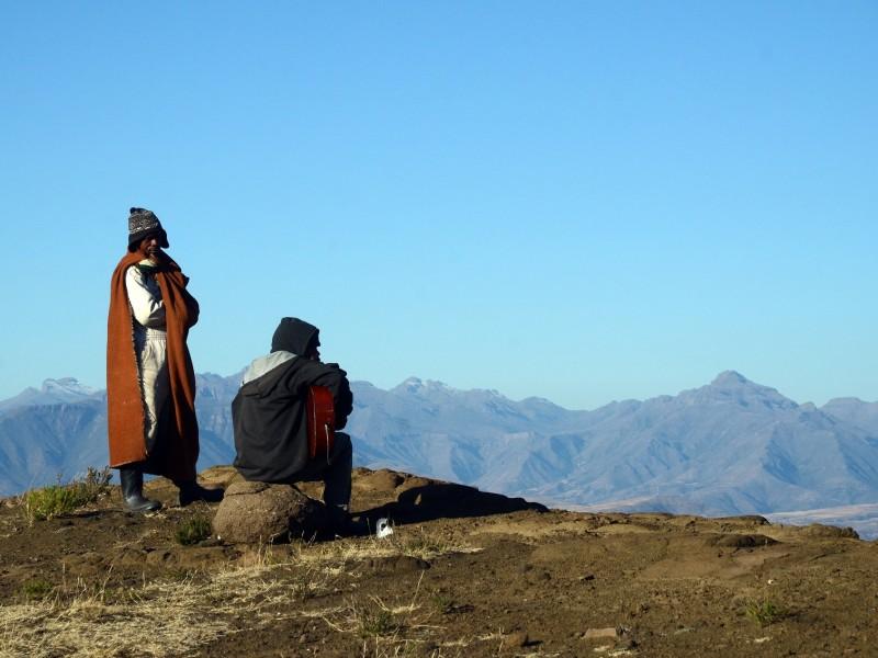Basotho, Lesotho