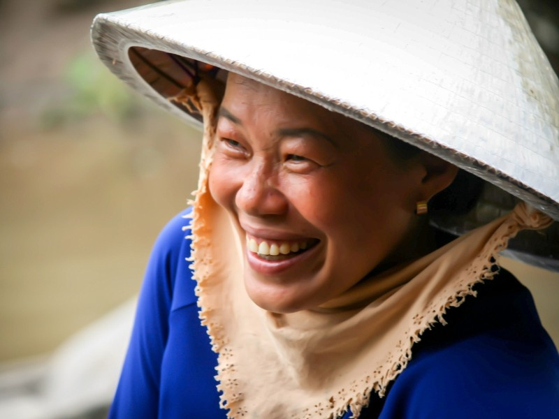 Vietnamesin