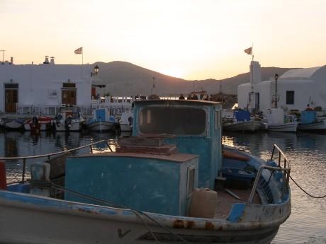 griechenland-kykladen-paros-fischerboot