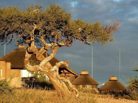 Relaxing Hotels in & um Windhoek