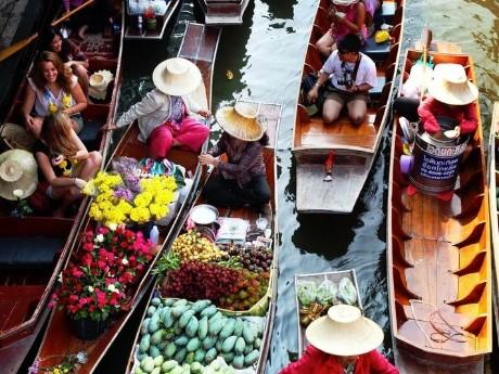 Thailand - Kunst, Kultur & Menschen hautnah