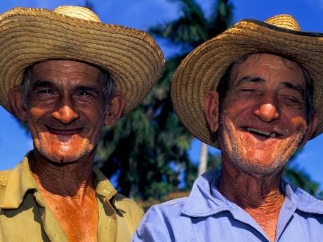 Grosse Kuba Rundreise