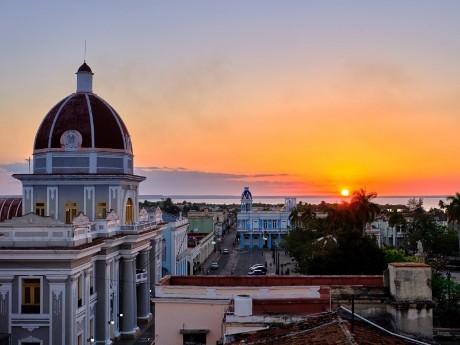 Cuba Colorida
