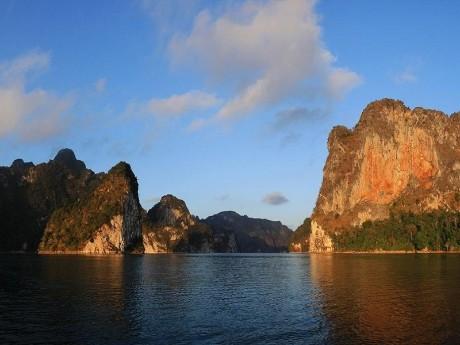 Khao Sok Panorama