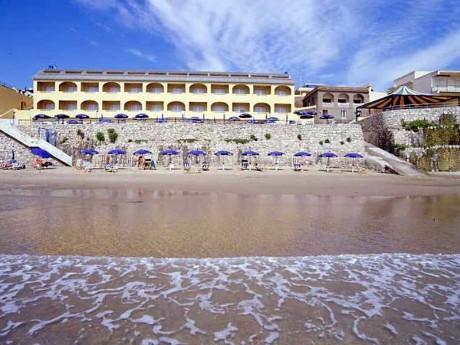 Hotel Grandhotel dei Cesari-Außenansicht