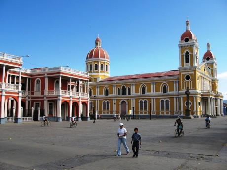Nicaraguas Höhepunkte