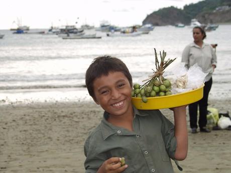 Nicaragua Discovery