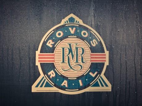 Logo Rovos Rail