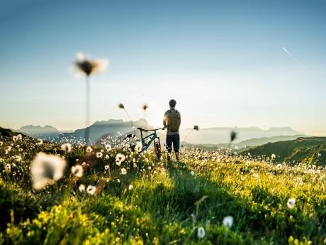 Aufenthalt im Salzburger Land