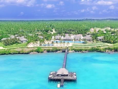 Verlängerung im Sea Cliff Resort, Sansibar - inkl. Flug
