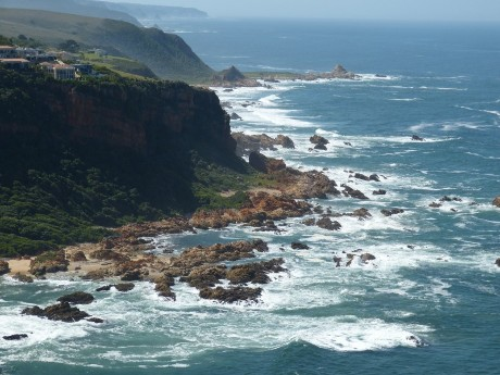 Highlights der Garden Route & Kap-Halbinsel