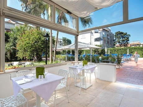 Hotel Caravel - Restaurant