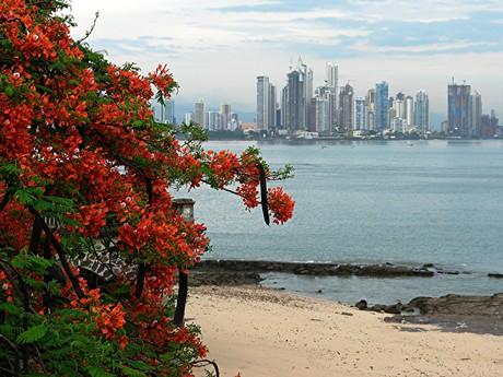 Höhepunkte Panama