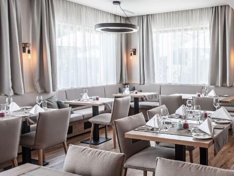 Restaurant Hotel Bergland
