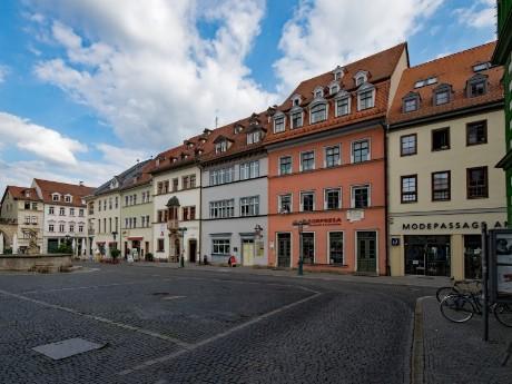 deutschland-weimar-marktplatz
